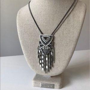 Stella&Dot pendant necklace